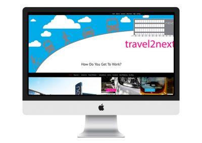 travel2next.co.uk
