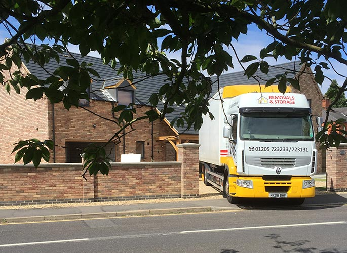 DPH Removals