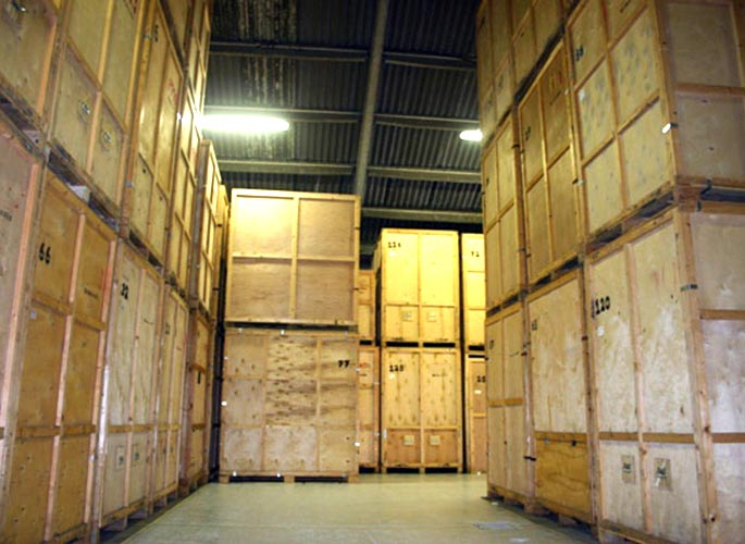 Manor Road Storage