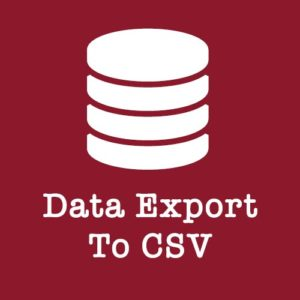 aftercare-data-export-to-csv-extra