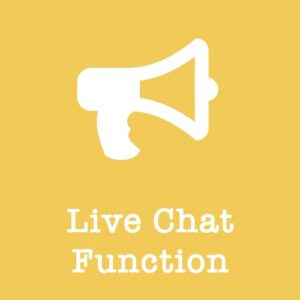 live-chat-function