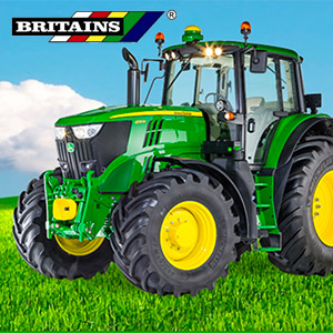 Web Design UK Farm Toys Website Projects