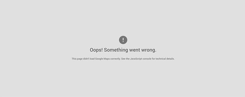 web-design-uk-google-map-not-loading