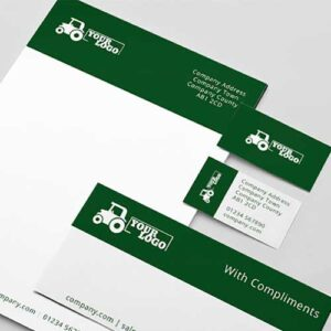 Business Stationery