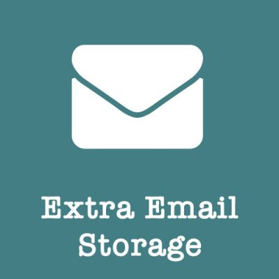 extra-email-storage