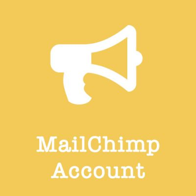 mailchimp-account